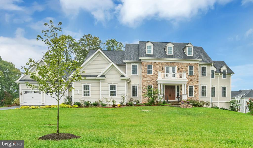 Front View - 41219 TRAMINETTE CT, ASHBURN