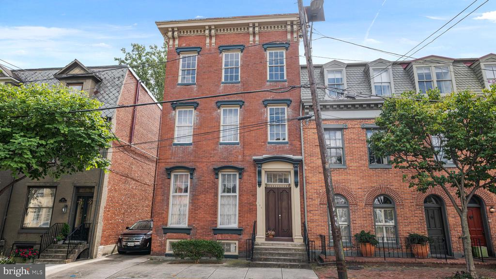 OWNED BY ONE FAMILY SINCE THE 1930s - 130 W THIRD ST, FREDERICK