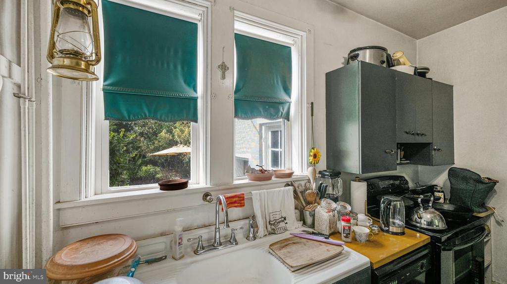 WEST FACING WINDOWS - 130 W THIRD ST, FREDERICK