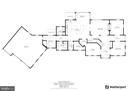 Main Level Floor Plan - 7549 FINGERBOARD RD, FREDERICK