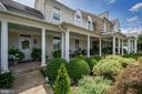 Secondary Front Entry - 7549 FINGERBOARD RD, FREDERICK