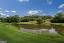 1-Acre, Stocked Fish Pond - 7549 FINGERBOARD RD, FREDERICK