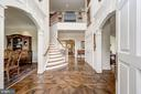 Custom Hardwood Floors - 7549 FINGERBOARD RD, FREDERICK