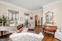 Arched Cased Opening & Strong Crown - 7549 FINGERBOARD RD, FREDERICK