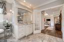 Luxury Bath & Heated Floor - 7549 FINGERBOARD RD, FREDERICK