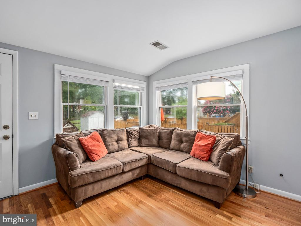 Family Room (extension) - 713 N OAKLAND ST, ARLINGTON