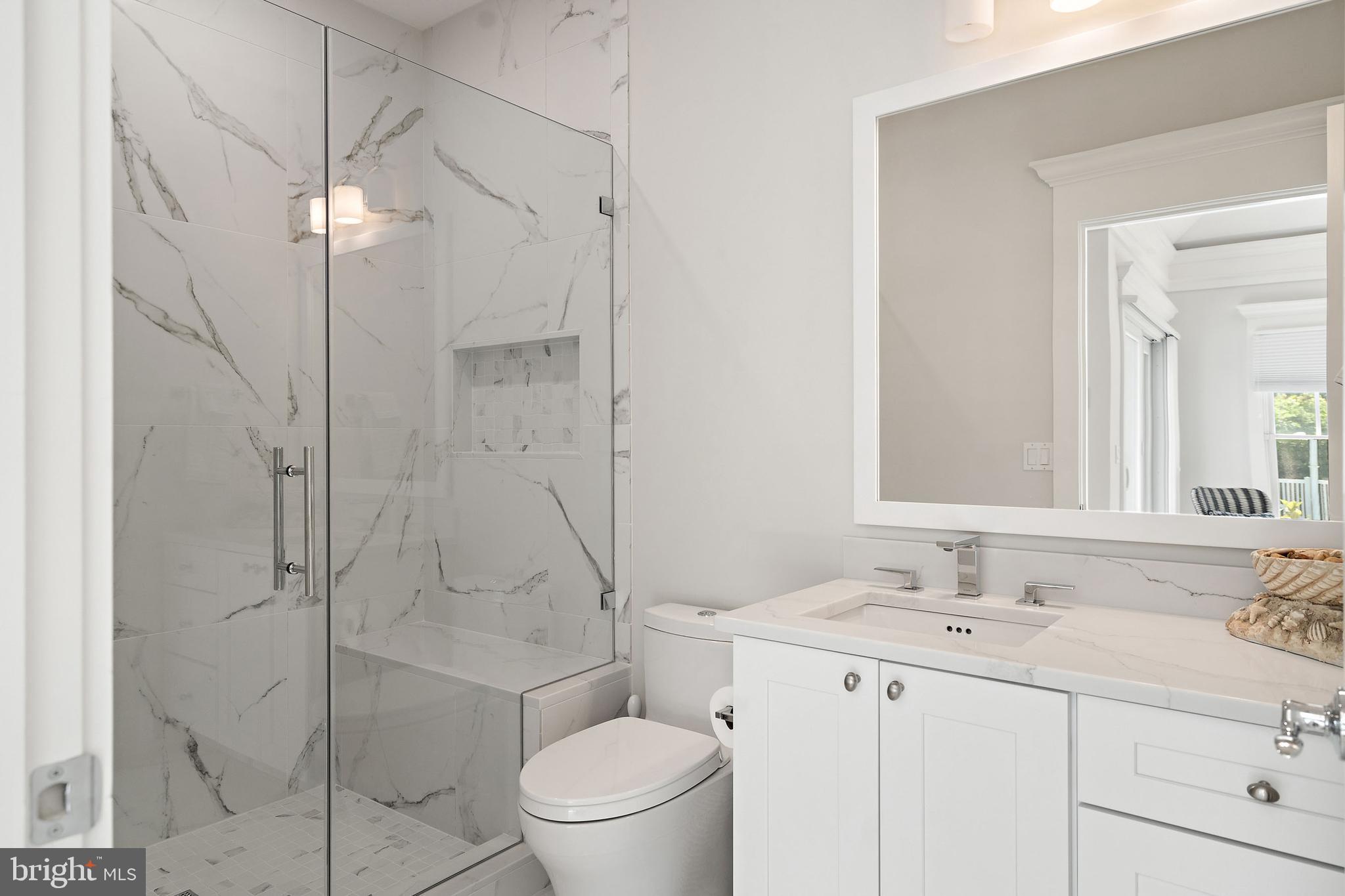 Primary en-suite Bath