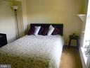 5th Bedroom in basement - 3045 PONY RIDGE TURN, DUMFRIES