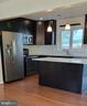 All stainless appliances - 9822 HANSONVILLE RD, FREDERICK