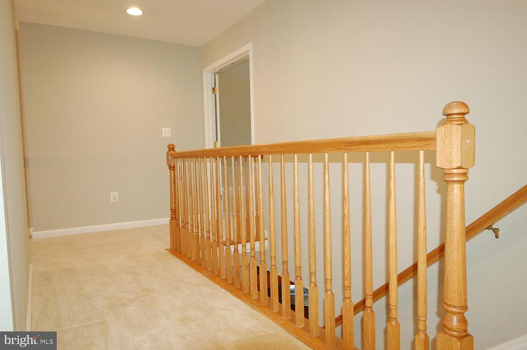 Entire house brand new carpet - 8599 EASTERN MORNING RUN, LAUREL