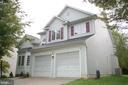4,000 sq.ft finished living area 4-BD, 3-FB & 1-HB - 8599 EASTERN MORNING RUN, LAUREL