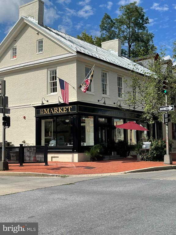 Lots of restaurants, shops and more! - 24 S COURT, THRU 26 ST, FREDERICK