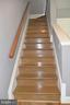 STAIRS - 6990 FAIRFAX DR, ARLINGTON
