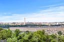 Pentagon and Monument views - 1101 S ARLINGTON RIDGE RD #602, ARLINGTON