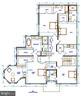 Second Floor Plan - 4955 OLD DOMINION DR, ARLINGTON