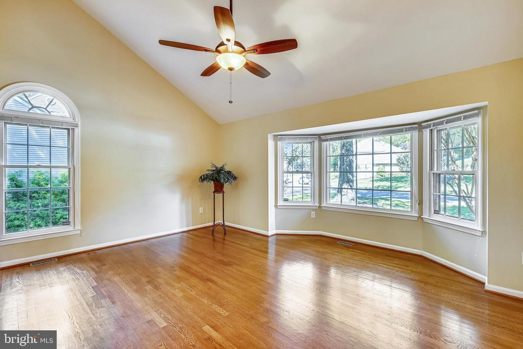 Traditional space or contemporary space - 11955 GREY SQUIRREL LN, RESTON