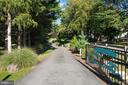 SECLUDED DRIVE - 13814 ALDERTON RD, SILVER SPRING