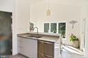 DESIGNER KITCHEN - 13814 ALDERTON RD, SILVER SPRING