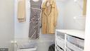 Brm-1 Walkin closet - 11713-D KARBON HILL CT #707A, RESTON