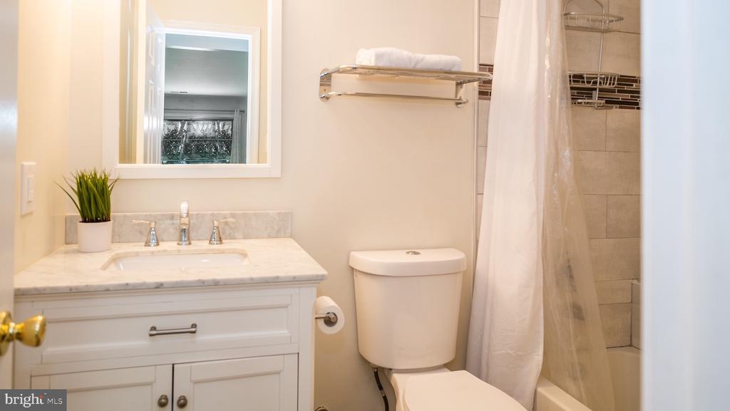 Bath-1 - 11713-D KARBON HILL CT #707A, RESTON