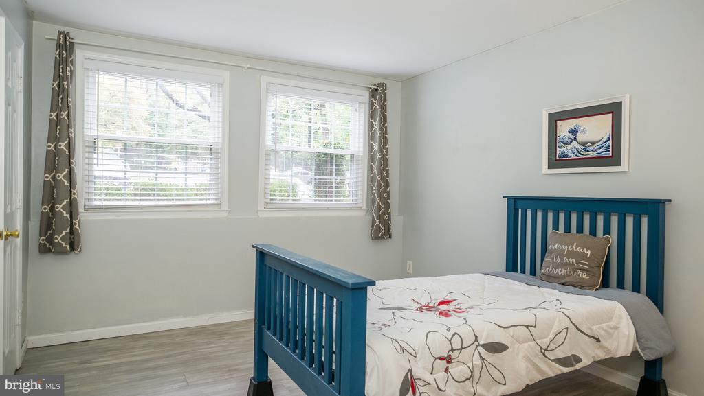 Bedroom-2 - 11713-D KARBON HILL CT #707A, RESTON