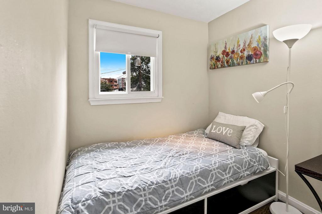 Bedroom 2 - 3112 S FOX ST, ARLINGTON