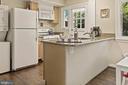 Kitchen - 3112 S FOX ST, ARLINGTON