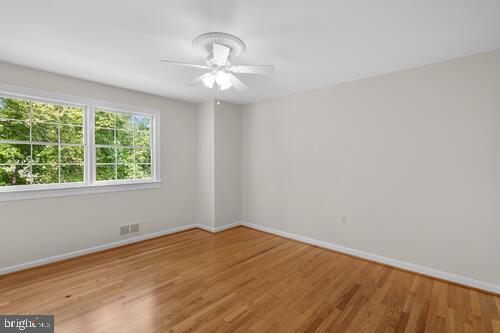 Bedroom - 6317 LENOX RD, BETHESDA