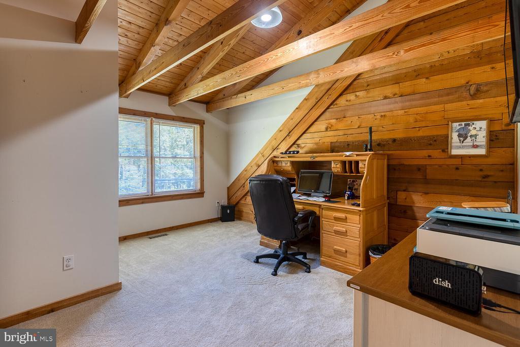 Bedroom #2/Office - 29471 NEW HAMPSHIRE RD, RHOADESVILLE