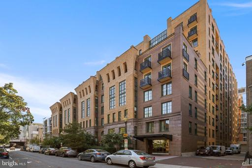 910 M ST NW #309