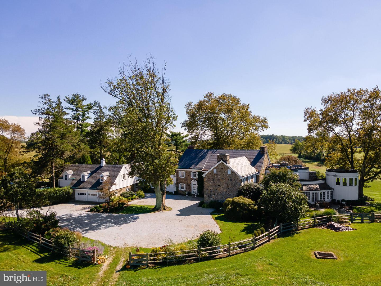 Photo of 912 PROVIDENCE RD, NEWTOWN SQUARE, PA 19073