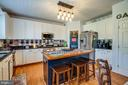 Stainless Steel Appliances - 8 REMINGTON CT, STAFFORD