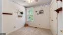 2nd bedroom - 9835 PLAZA VIEW WAY, FREDERICKSBURG