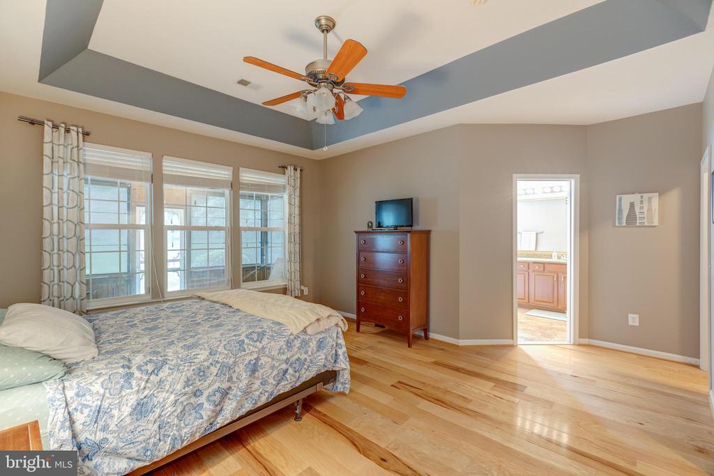 Primary Bedroom - 3647 SECRET GROVE CT, DUMFRIES