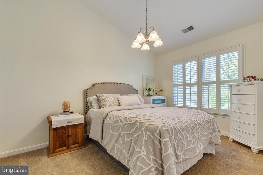 Bedroom 2 - 717 KENT OAKS WAY, GAITHERSBURG