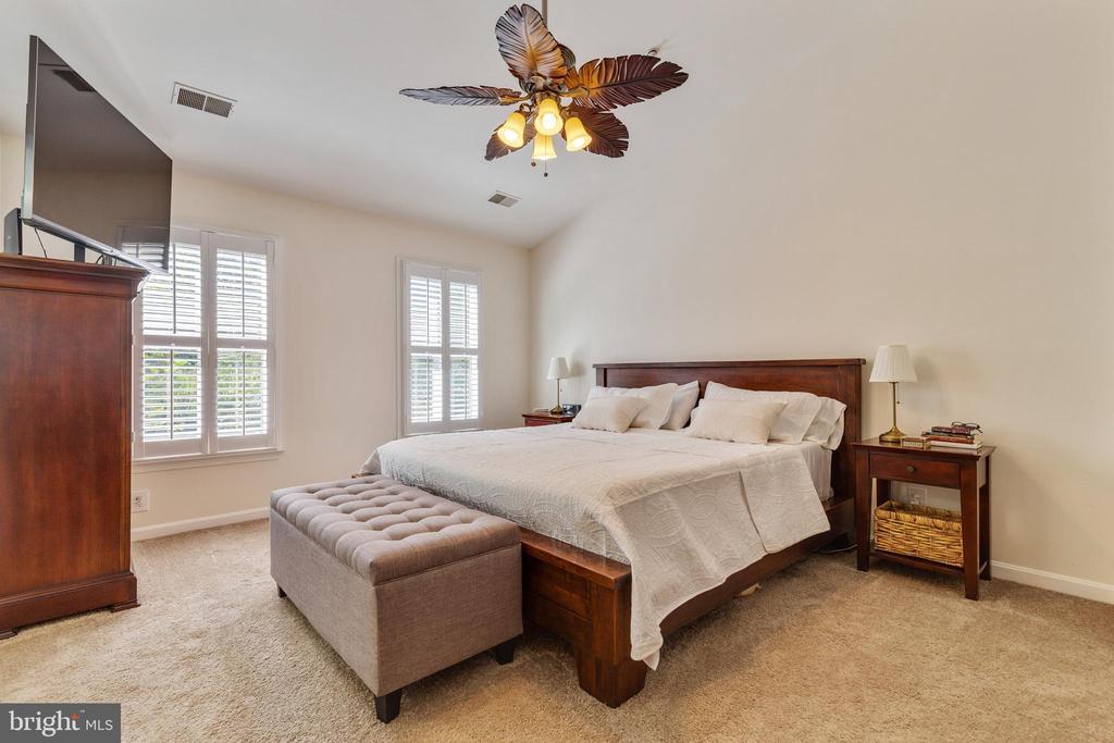 Primary Bedroom - 717 KENT OAKS WAY, GAITHERSBURG
