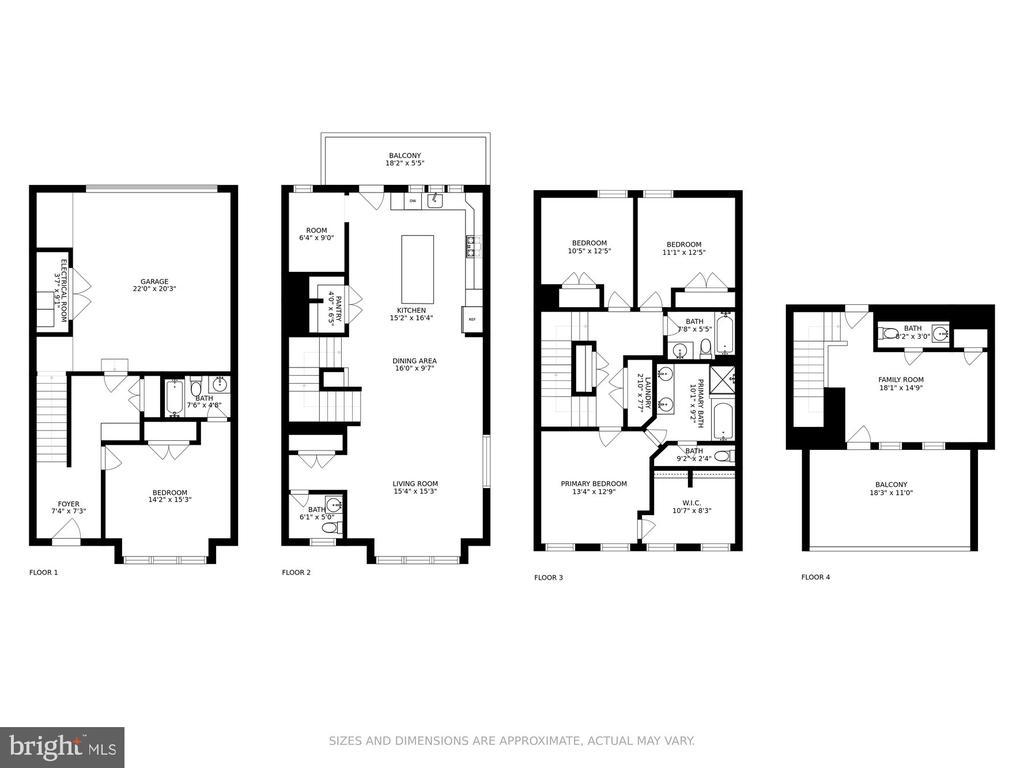 All Floors - 1638 SANDPIPER BAY LOOP, DUMFRIES