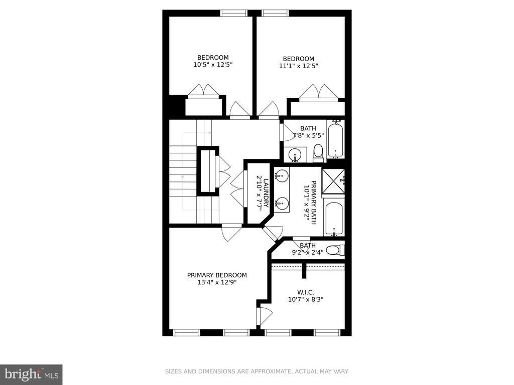 3rd level - 1638 SANDPIPER BAY LOOP, DUMFRIES