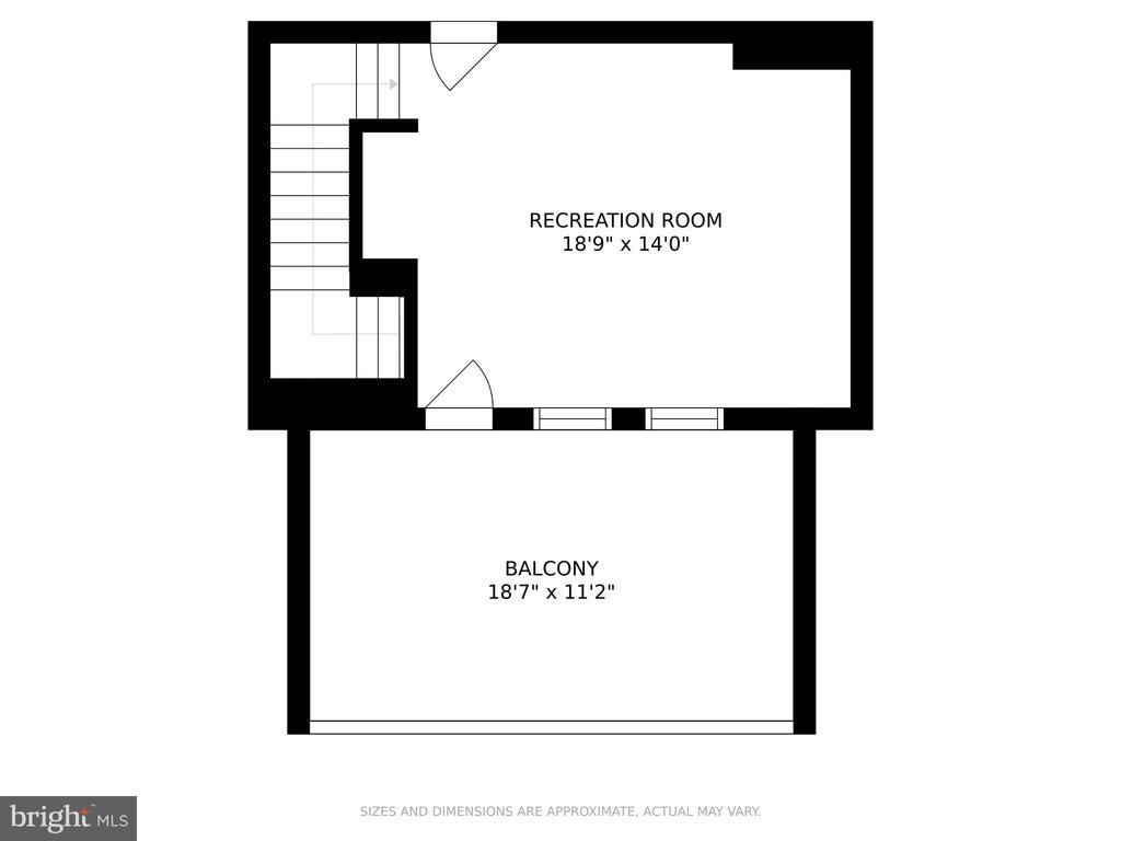 4th floor - 1634 SANDPIPER BAY LOOP, DUMFRIES