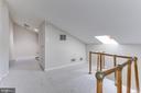 Office, rec room, 3rd bedroom option? - 4113 11TH PL N, ARLINGTON