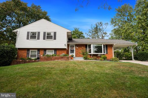 4 GALWAY CT