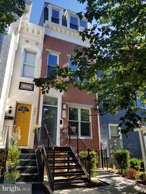 445 M ST NW #1