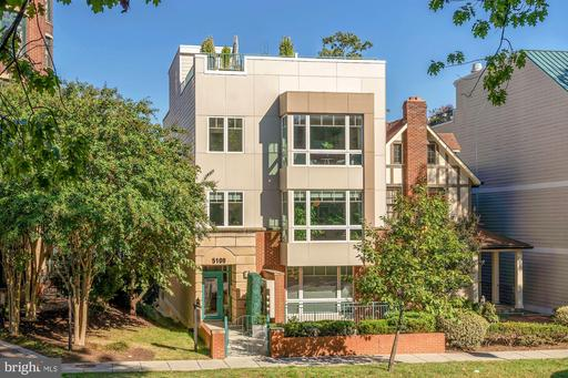 5109 CONNECTICUT AVE NW #4