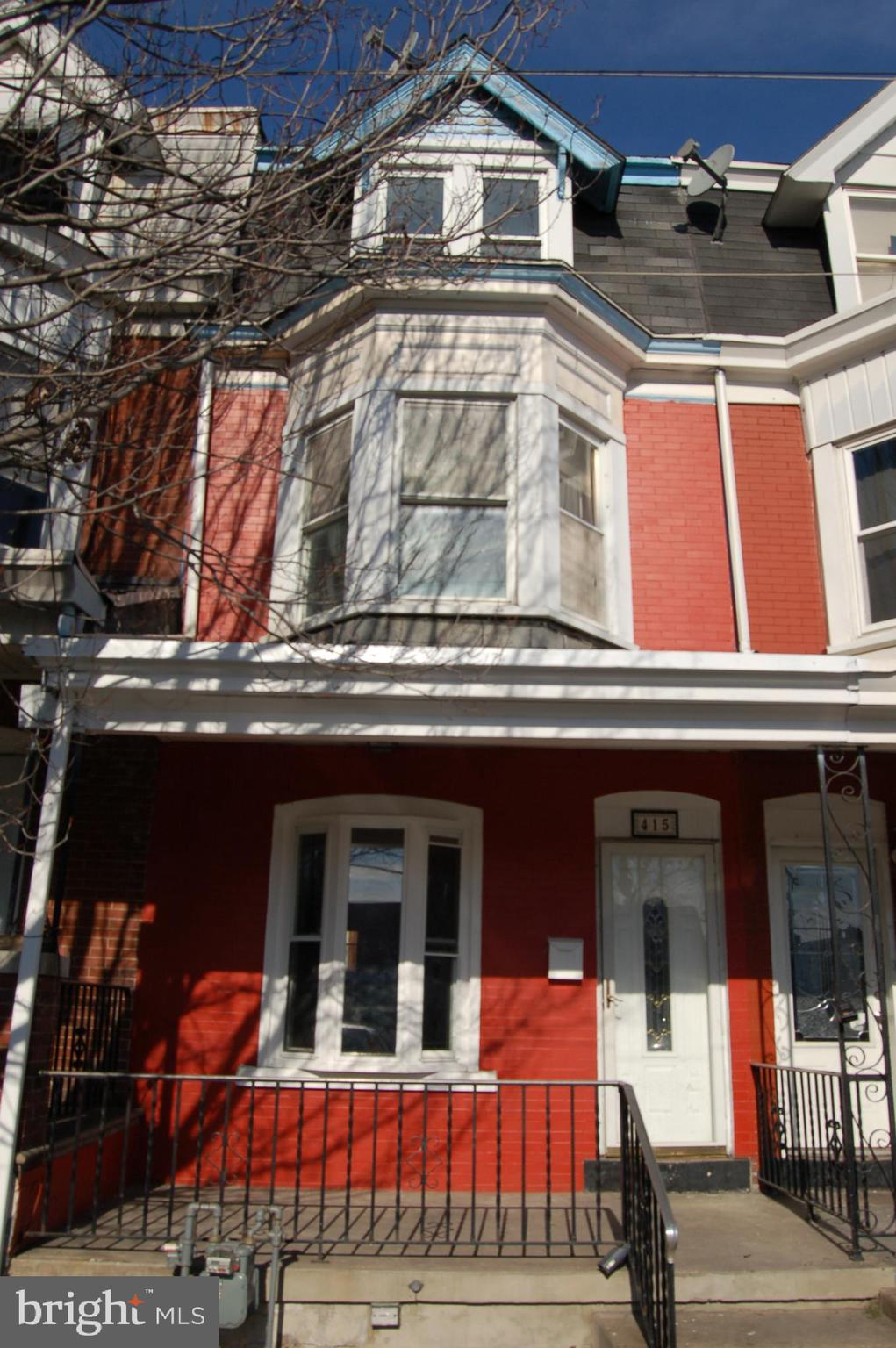 415 W TILGHMAN STREET, ALLENTOWN, PA 18102