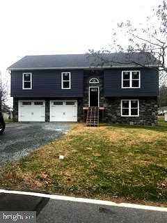 15894 JACOBS CHURCH ROAD, BLUE RIDGE SUMMIT, PA 17214
