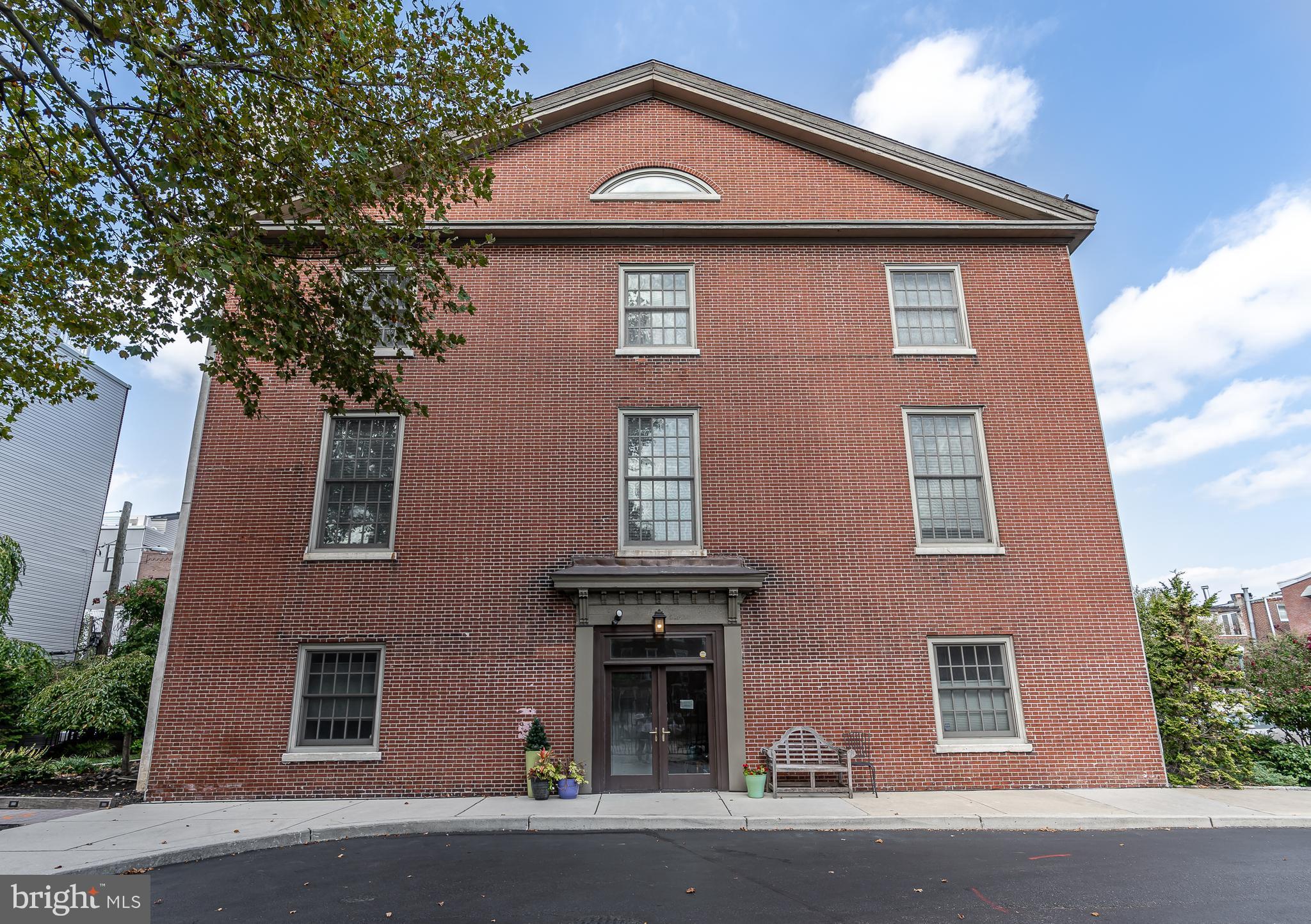 619 CATHARINE St #C2, Philadelphia, PA, 19147
