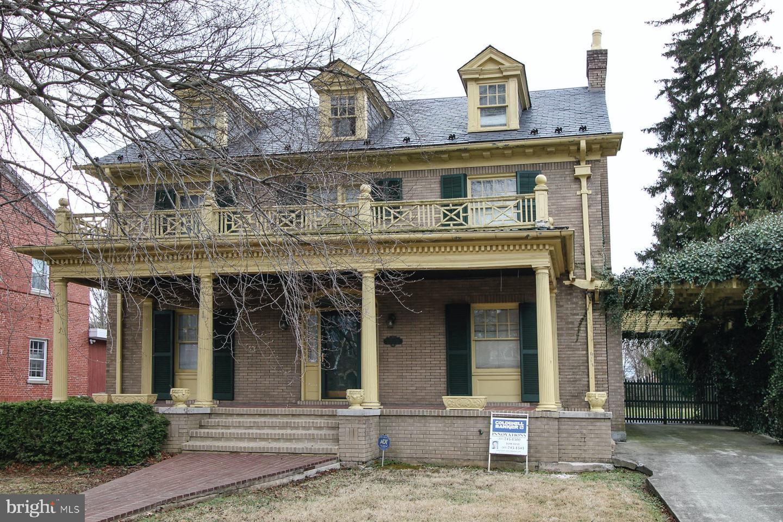 Martinsburg                                                                      , WV - $340,000