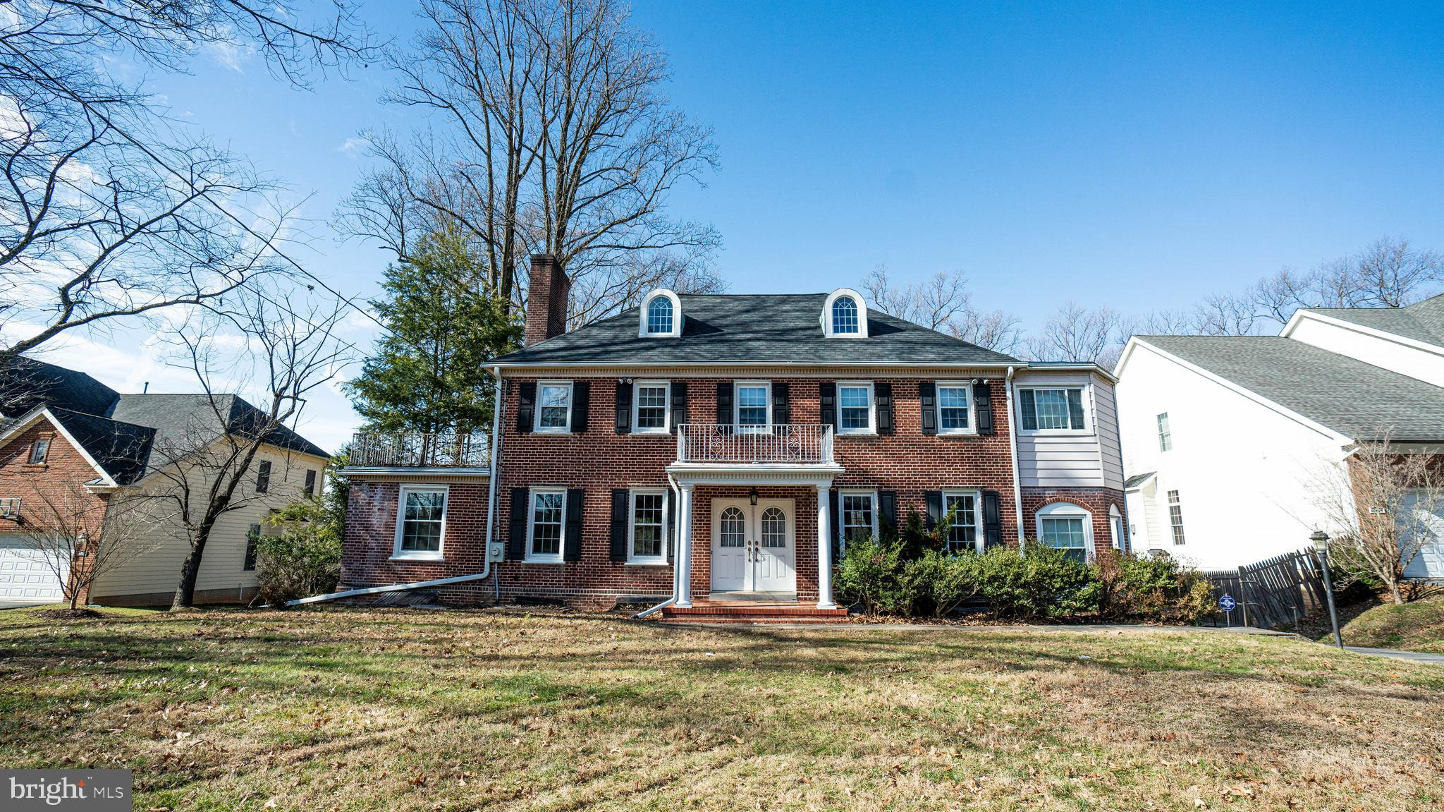 12710 TWO FARM DRIVE, SILVER SPRING, MD 20904