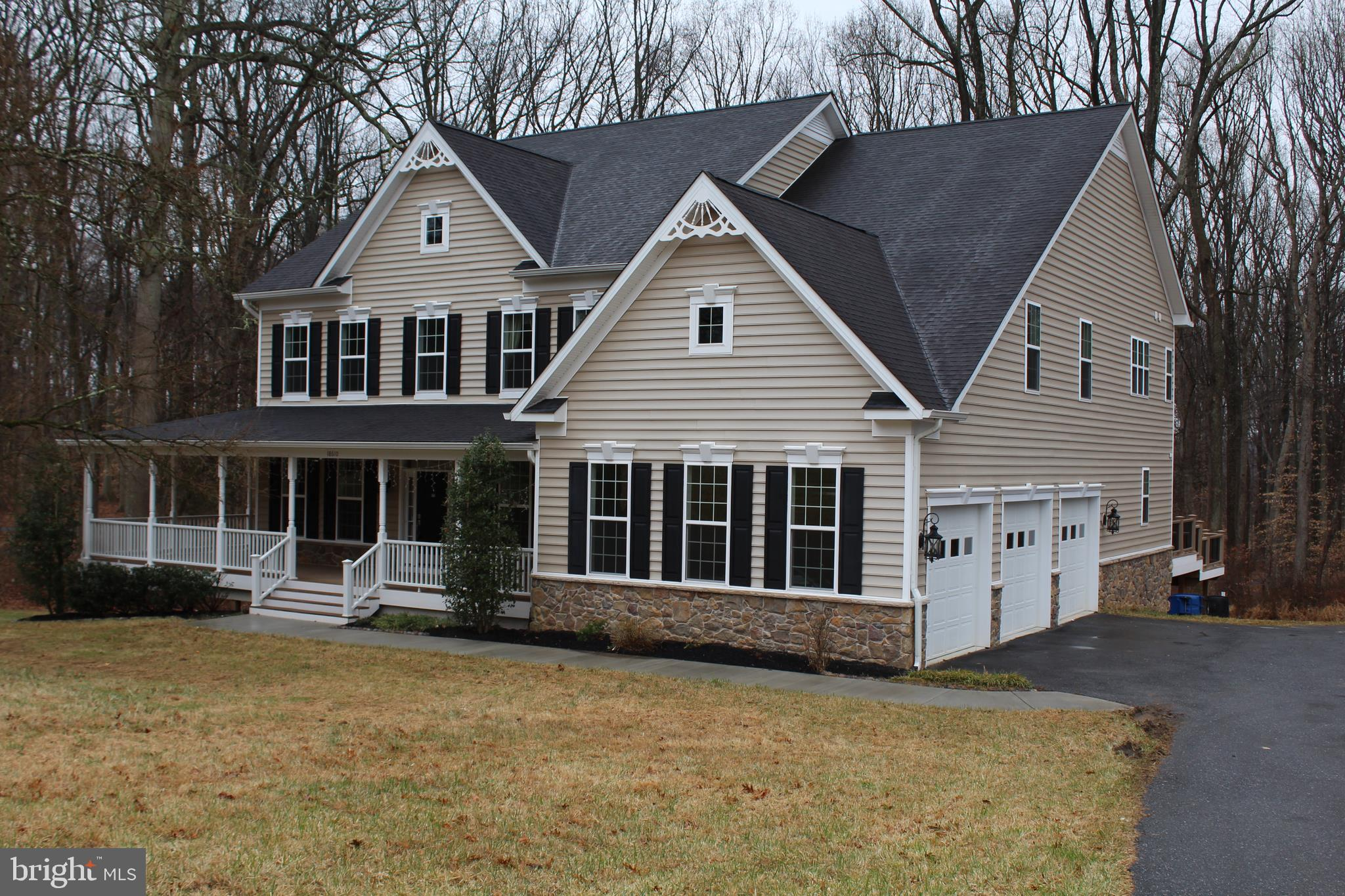 18610 New Hampshire Avenue, Ashton, MD 20861