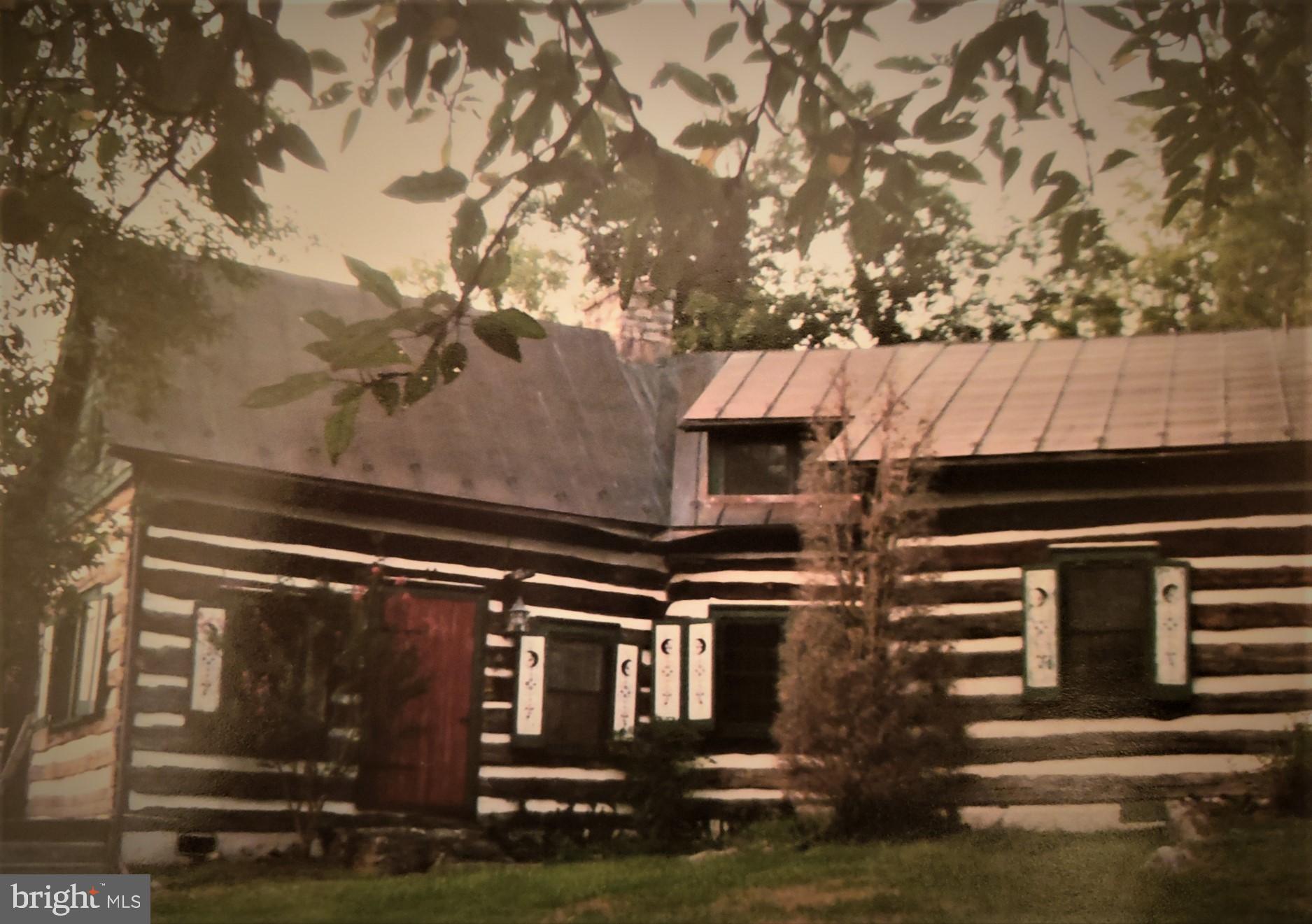 1926 STERRETT ROAD, RAPHINE, VA 24472